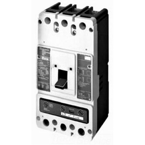 Eaton / Cutler Hammer KDB3350WS44X38Y02 Series C Molded Case Circuit Breaker with Terminal Block; 350 Amp, 600 Volt AC, 250 Volt DC, 3-Pole