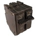 GE Distribution THQL21125 Q-Line Molded Case Circuit Breaker; 125 Amp, 120/240 Volt AC, 2-Pole, Plug-In Mount