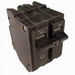 GE Distribution THQL21110 Q-Line Molded Case Circuit Breaker; 110 Amp, 120/240 Volt AC, 2-Pole, Plug-In Mount
