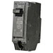 GE Distribution THHQL1115 Q-Line Molded Case Circuit Breaker; 15 Amp, 120/240 Volt AC, 1-Pole, Plug-In Mount