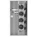GE Distribution TMM4220R Mini Mod Ring Modular Metering; 400 Amp, 1-Phase, 11 Inch Z Rail Mount, 2-Meter