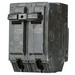 GE Distribution THHQL2160 Q-Line Molded Case Circuit Breaker; 60 Amp, 120/240 Volt AC, 2-Pole, Plug-In Mount