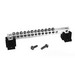 GE Distribution TGK12 Powermark Gold™ 12-Hole Load Center Ground Bar Kit; 12 Terminal, For Powermark Gold/Plus™ Loadcenter