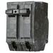 GE Distribution THHQL21125 Q-Line Molded Case Circuit Breaker; 125 Amp, 120/240 Volt AC, 2-Pole, Plug-In Mount