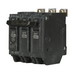 GE Distribution THQB32070 Molded Case Circuit Breaker; 70 Amp, 240 Volt AC, 3-Pole, Bolt-On Mount