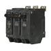 GE Distribution THQB32100 Molded Case Circuit Breaker; 100 Amp, 240 Volt AC, 3-Pole, Bolt-On Mount