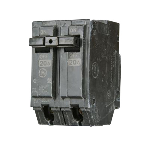 ge distribution thhql21100 q line molded case circuit. Black Bedroom Furniture Sets. Home Design Ideas