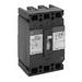 GE Distribution TED134020WL Molded Case Circuit Breaker; 20 Amp, 480/600 Volt AC, 500 Volt DC, 3-Pole