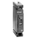 GE Distribution TED113020 E150 Molded Case Circuit Breaker; 20 Amp, 277 Volt AC, 125 Volt DC, 1-Pole