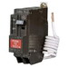 GE Distribution THQB1120GF Ground Fault Molded Case Circuit Breaker; 20 Amp, 120/240 Volt AC, 1-Pole, Bolt-On Mount