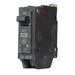 GE Distribution THQB1125 Molded Case Circuit Breaker; 25 Amp, 120/240 Volt AC, 1-Pole, Bolt-On Mount