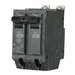 GE Distribution THQB2115 Molded Case Circuit Breaker; 15 Amp, 120/240 Volt AC, 2-Pole, Bolt-On Mount