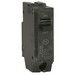 GE Distribution THQL1125 Q-Line Molded Case Circuit Breaker; 25 Amp, 120/240 Volt AC, 1-Pole, Plug-In Mount
