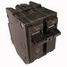 GE Distribution THQL2125 Q-Line Molded Case Circuit Breaker; 25 Amp, 120/240 Volt AC, 2-Pole, Plug-In Mount