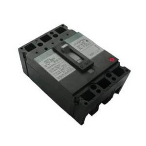 Ge Distribution Tec36050 Mag Break Molded Case Motor