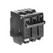GE Distribution THQL32100 Q-Line Molded Case Circuit Breaker; 100 Amp, 240 Volt AC, 3-Pole, Plug-In Mount