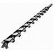 Ideal 35-814 Nailbiter™ Short Ship Auger Bit; 7/8 Inch, 7-1/2 Inch OAL, 5 Inch Flute