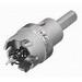 Ideal 36-303 TKO™ Hole Cutter; 1-1/8 Inch, Carbide Tip