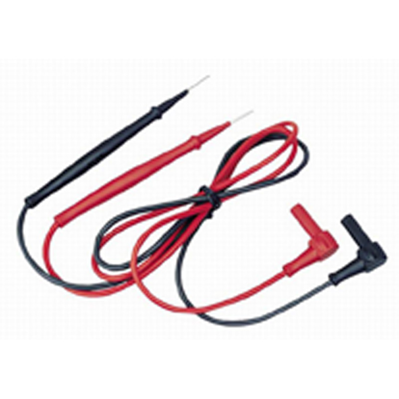 Ideal TL-102 Silicone Insulated Test Lead For 61-702, 61-704, 61-090, 61-092 Testers,""