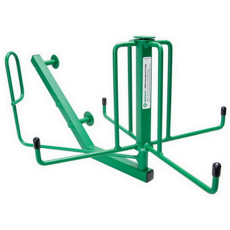 Greenlee 9525 Stud Mount Caddy Basket 15 600 Inch Length