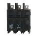 Siemens BQ3B015 Molded Case Circuit Breaker; 15 Amp, 240 Volt AC, 3-Pole, Bolt-On Mount