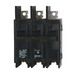 Siemens BQ3B020 Molded Case Circuit Breaker; 20 Amp, 240 Volt AC, 3-Pole, Bolt-On Mount