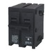 Siemens Q2100 Circuit Breaker; 100 Amp, 120/240 Volt AC, 2-Pole, Plug-In Mount