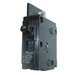Siemens BQ1B040 Molded Case Circuit Breaker; 40 Amp, 120/240 Volt AC, 1-Pole, Bolt-On Mount