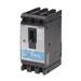 Siemens ED43B050 Molded Case Circuit Breaker; 50 Amp, 480 Volt AC, 3-Pole