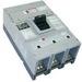 Siemens JXD63B300 Molded Case Circuit Breaker; 300 Amp, 600 Volt AC, 500 Volt DC, 3-Pole