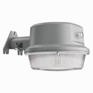 Lithonia Lighting / Acuity TDD-LEDTDD LED Dusk/Dawn Security Light; 120 Volt, Polycarbonate Lens, Die-Cast Aluminum