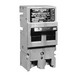 Milbank UQFPH-200 Molded Case Circuit Breaker; 200 Amp, 120/240 Volt AC, 2-Pole, Plug-In Mount