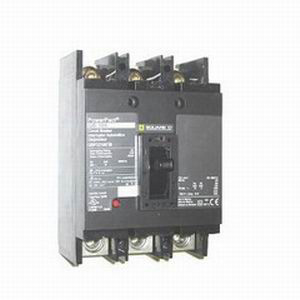 Schneider Electric / Square D QDP32100TM Tenant Circuit Breaker 100 Amp  240 Volt AC  3-Pole  Bolt-On Mount