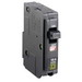 Schneider Electric / Square D  QO120 QO™ Miniature Circuit Breaker; 20 Amp, 120/240 Volt AC, 1-Pole, Plug-On Mount