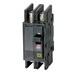 Schneider Electric / Square D QOU210 Miniature Circuit Breaker; 10 Amp, 120/240 Volt AC, 2-Pole, Unit Mount