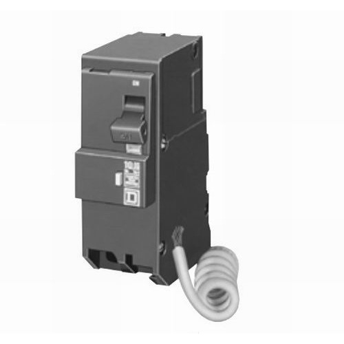 Schneider Electric / Square D QO260GFI QO™ Qwik-Gard™ Ground Fault Miniature Circuit Breaker; 60 Amp, 120/240 Volt AC, 2-Pole, Plug-On Mount