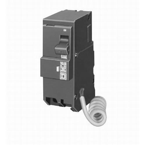Schneider Electric / Square D  QO20303020 QO™ Replacement Tandem Miniature Circuit Breaker; 20/30 Amp, 120/240 Volt AC, 1-Pole, Plug-On Mount