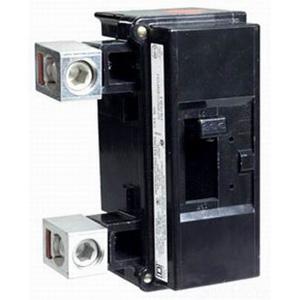 Schneider Electric / Square D  QOM2200VH Main Circuit Breaker; 200 Amp, 120/240 Volt AC, 2-Pole, Bolt-On Mount