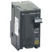 Schneider Electric / Square D QO2100VH QO™ Miniature Circuit Breaker; 100 Amp, 120/240 Volt AC, 2-Pole, Plug-On Mount