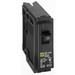 Schneider Electric / Square D  HOM120 Homeline™ Miniature Circuit Breaker; 20 Amp, 120/240 Volt AC, 1-Pole, Plug-On Mount