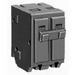 Schneider Electric / Square D  HOM2100 Homeline™ Miniature Circuit Breaker; 100 Amp, 120/240 Volt AC, 2-Pole, Plug-On Mount