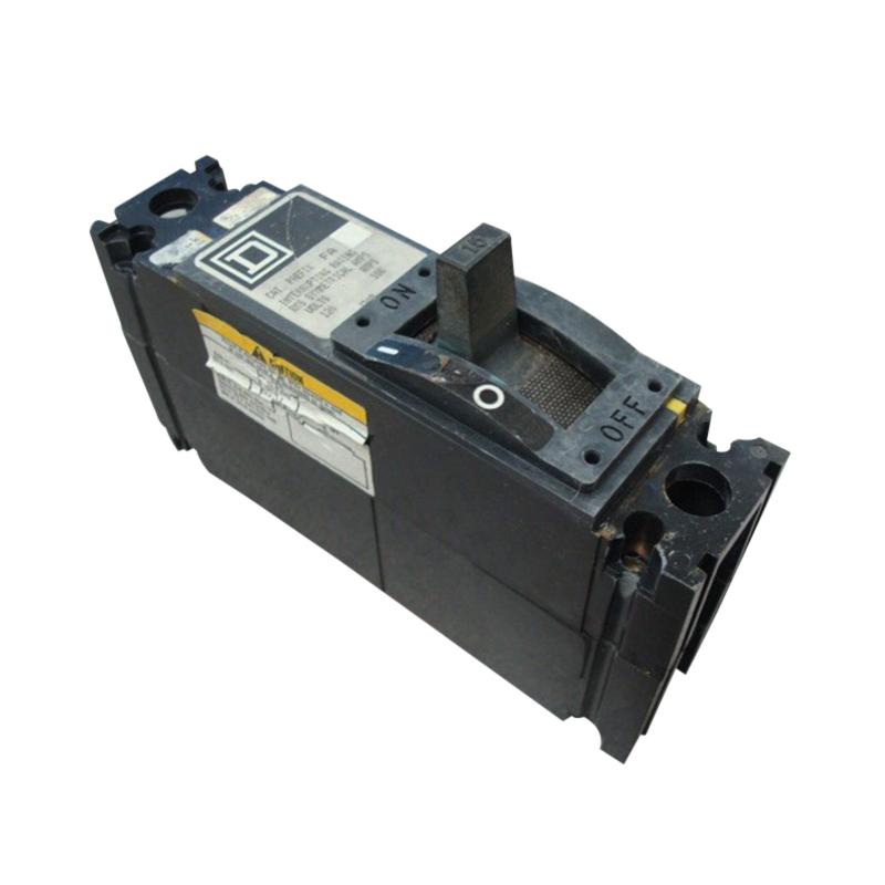 Schneider Electric / Square D FAL12015 PowerPact® Molded Case Circuit Breaker; 15 Amp, 120 Volt AC, 1-Pole, Unit Mount