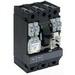 Schneider Electric / Square D HJA36060 PowerPact® Molded Case Circuit Breaker; 60 Amp, 600 Volt AC, 250 Volt DC, 3-Pole, Plug-On Mount