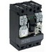 Schneider Electric / Square D HJA36100 PowerPact® Molded Case Circuit Breaker; 100 Amp, 600 Volt AC, 250 Volt DC, 3-Pole, Plug-On Mount