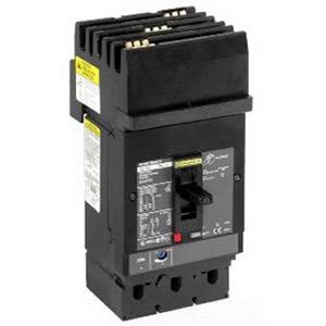 Schneider Electric / Square D JJA36250 I-Line® Powerpact® Molded Case Circuit Breaker; 250 Amp, 600 Volt AC, 250 Volt DC, 3-Pole, Plug-On Mount