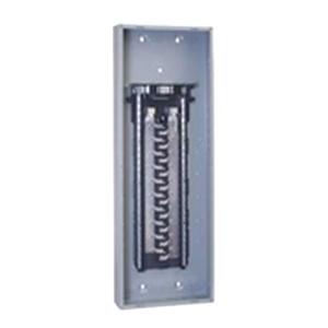 Schneider Electric / Square D  HOM30L150TC Homeline™ Convertible Main Lug Load Center; 150 Amp, 120/240 Volt AC, 1 Phase, 30 Space, 30 Circuit, 3-Wire, Flush/Surface