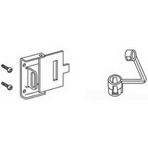 Schneider Electric / Square D  S32631 Fixed Toggle Padlocking Device; For 2, 3 and 4 Pole Circuit Breaker