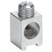 Schneider Electric / Square D  LK100AN QO and Homeline Load Center Neutral Lug; 6-2/0 AWG Aluminum/Copper