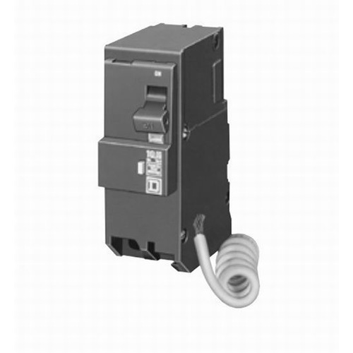 Schneider Electric / Square D QO225GFI QO™ Qwik-Gard™ Ground Fault Miniature Circuit Breaker; 25 Amp, 120/240 Volt AC, 2-Pole, Plug-On Mount