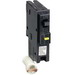 Schneider Electric / Square D  HOM120CAFI Homeline™ Combination Arc Fault Miniature Circuit Breaker; 20 Amp, 120 Volt AC, 1-Pole, Plug-On Mount